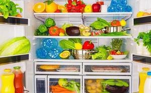 Trước khi bảo quản rau trong tủ lạnh ngày Tết, chị em cần làm điều này