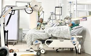 Uống 50 viên huyết áp do buồn chán, người phụ nữ suýt nguy kịch tính mạng
