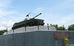 Chuyện đặc biệt ít biết về người Tiểu đoàn trưởng xe tăng Việt Nam đánh thắng trận đầu tiên lẫy lừng
