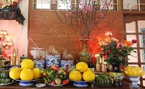 Bài cúng ngày mùng 1 Tết năm Tân Sửu theo Văn khấn cổ truyền Việt Nam