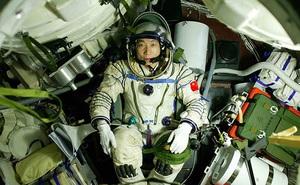 Phi hành gia tàu Thần Châu 5 nghe thấy 'tiếng gõ cửa' rợn người ngoài không gian, 11 năm sau mới biết đó là thứ gì