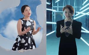 """Diva Hà Trần, Mỹ Linh cùng loạt sao lớn gây xúc động với MV """"Arise'21 - Ta sẽ hồi sinh"""""""