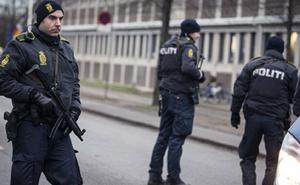 Bắt giữ 14 đối tượng âm mưu tấn công Đan Mạch và Đức