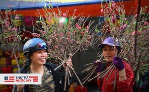 Thư từ nước Mỹ: Ánh mắt con gà luộc và nỗi nhớ những ngày tuyệt vời nhất trong năm ở Việt Nam