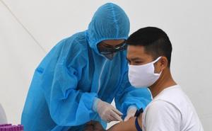 Chiều nay Việt Nam ghi nhận 40 ca mắc COVID-19 mới tại Hà Nội và Hải Dương