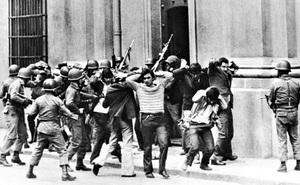 """""""Toucan"""" - Chiến dịch bí mật KGB làm mất uy tín của nhà độc tài Chile Pinochet"""