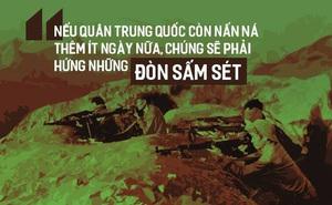 Chiến tranh Biên giới phía Bắc: Quân Trung Quốc đầu hàng tập thể - Trận chiến nhục nhã nhất