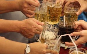 Ăn gì để khắc phục hậu quả tiệc rượu ngày Tết?
