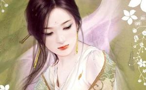 Bí mật cách tránh thai của phi tần trong cung, kỹ nữ lầu xanh