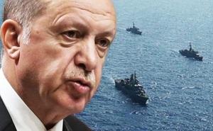 """Thắng Nga đơn giản: Hãy giao quyền """"thống lĩnh"""" NATO cho Thổ Nhĩ Kỳ?"""