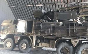 """Mỹ liệu có """"xơ múi"""" gì từ vụ đánh cắp Pantsir-S1 của Nga?"""