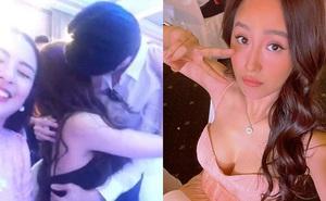 Hai lần đi đám cưới thiếu gia gây bàn tán của hoa hậu Mai Phương Thúy