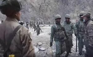 Tại sao Trung Quốc công bố video đụng độ đẫm máu với Ấn Độ?