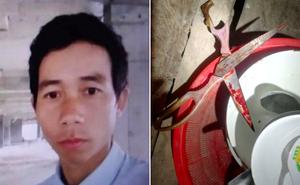 Hơn 100 cán bộ, chiến sỹ vây bắt nghi phạm giết vợ rồi bỏ trốn lên rừng ở Sơn La