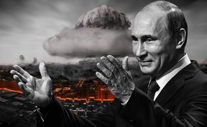 """Đòn hạt nhân """"tắt ngóm"""", NATO thẫn thờ nhìn Baltic bị Nga """"nuốt trọn""""?"""