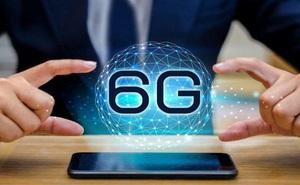 Apple ấp ủ kỳ vọng đón đầu công nghệ 6G