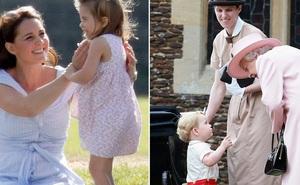 Nghề bảo mẫu của hoàng tử công chúa Anh: Mức lương khủng tới hơn 1 tỉ nhưng tiêu chuẩn vô cùng khắt khe, thậm chí không được nói to