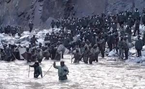 Báo TQ cảnh báo: Nếu xung đột trở thành chiến tranh, cả quân đoàn chủ lực của Ấn Độ sẽ biến mất trong vài ngày