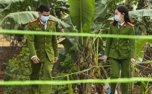 Vụ truy sát 3 người chết, 5 bị thương ở Hòa Bình: Sự việc xảy ra rất nhanh, người dân sống gần không hay biết