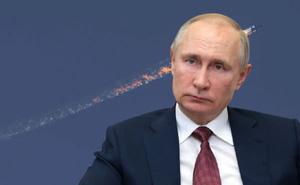 """Máy bay Mỹ """"trêu ngươi"""" ở Syria: Vì sao Nga """"kìm lòng"""" không bắn rụng?"""