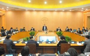 """Hà Nội phạt hàng trăm triệu đồng đối tượng """"phạm quy"""" trong phòng chống COVID-19"""