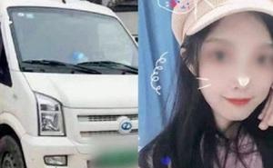 Cô gái 23 tuổi nhảy ra cửa sổ xe tải của dịch vụ dọn nhà dẫn đến tử vong, hành động trong 6 phút trước khi qua đời gây tò mò