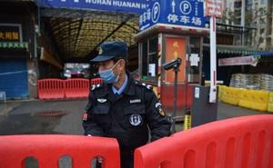 Phát hiện tài liệu rò rỉ của WHO, cáo buộc Trung Quốc 'dậm chân tại chỗ'