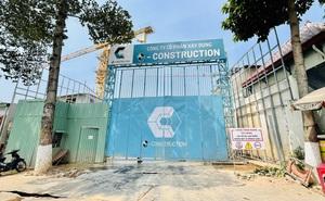 Xây dựng trái phép hầm móng dự án C-River View, Công ty của Cường Đô la nhận cái kết đắng