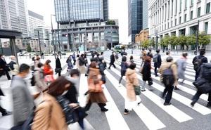 """Trọng trách của """"Bộ trưởng Cô đơn"""" Nhật Bản"""
