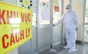 Công an tìm 2 người từ Hải Dương vào Đắk Nông, sau khi nữ sinh tiếp xúc gần bị sốt cao phải cách ly