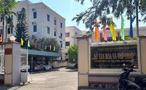 Người thuê giang hồ đến nhà đe dọa giám đốc Sở VH-TT Bình Định là ai?