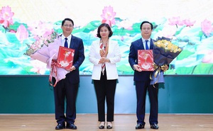 Phó Giám đốc Sở GTVT làm Bí thư quận Bắc Từ Liêm, Hà Nội