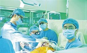 Kỹ thuật mổ tim được cộng đồng y khoa thế giới đánh giá cao và muốn học hỏi Việt Nam
