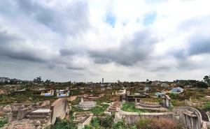 Tận mục nơi thuộc 'thế giới người chết' sắp thành công viên văn hóa ở Huế