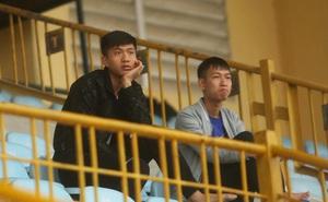 """Phan Văn Đức ngồi ngoài, SLNA bị Hà Tĩnh """"cầm chân"""" ở trận đấu tập"""