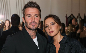 """Giàu chóng mặt nhờ Ronaldo, Georgina vẫn """"hít khói"""" gia tài khổng lồ của Victoria Beckham"""