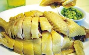 Cách nấu gà ngày Tết của người Việt hóa ra là cách tốt cho sức khỏe nhất: Chuyên gia chỉ cách cải tiến món gà luộc