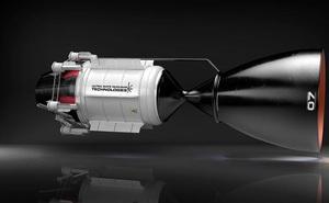 Tên lửa năng lượng hạt nhân có thể đưa phi hành gia lên Sao Hỏa chỉ trong 3 tháng