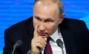 """Nga liên tiếp lãnh 2 bàn thua đau tại tòa án quốc tế: TT Putin đã có kế hoạch """"phản công""""?"""