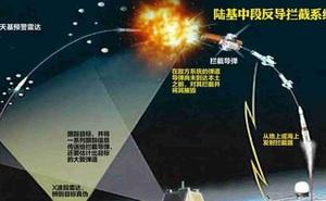 Dọa Mỹ, Trung Quốc bất ngờ thử nghiệm đánh chặn tên lửa đạn đạo giai đoạn giữa