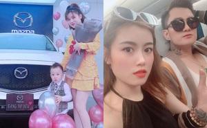 Vợ kém 13 tuổi được Lâm Chấn Huy yêu chiều, cung phụng