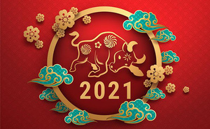 Chỉ cần làm 3 việc này, vận may sẽ tìm đến bạn trong năm Tân Sửu 2021: Thực hiện ngay từ đầu năm để cả năm thuận buồm xuôi gió