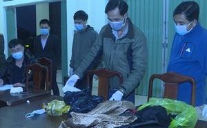 Bóc gỡ đường dây đưa người Trung Quốc nhập cảnh trái phép vào Việt Nam