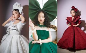 Hé lộ gương mặt các mẫu nhí tham gia Đại hội Siêu mẫu nhí 2021