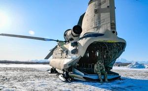 NATO 'ra đòn hiểm' xây dựng căn cứ quân sự ở Bắc Cực?