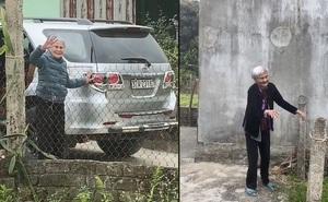 """Gặp người con gái 82 tuổi trong clip mẹ già 103 tuổi bịn rịn vẫy tay tạm biệt: Mỗi lần về thăm, mẹ đều nói """"lần này nữa, lần sau về không còn mẹ nữa"""""""