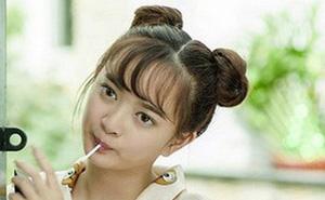 """Kaity Nguyễn - Nữ diễn viên rất xinh đẹp, chỉ cao 1m50 có mặt trong các phim """"bom tấn"""" Việt là ai?"""