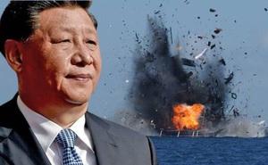 """Chuyên gia Mỹ: Biển Đông dậy sóng, """"Quái thú"""" diệt hạm đang tới sát cửa nhà Trung Quốc"""