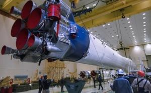 Tên lửa Soyuz huyền thoại của Nga được khoác 'áo mới' sau hơn 50 năm