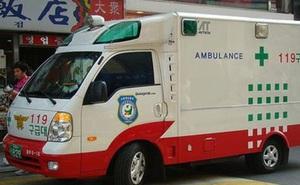Cố tình va chạm với xe cứu thương để ăn vạ, tài xế taxi đi tù 20 tháng